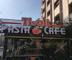 Pasta Cafe Tabela