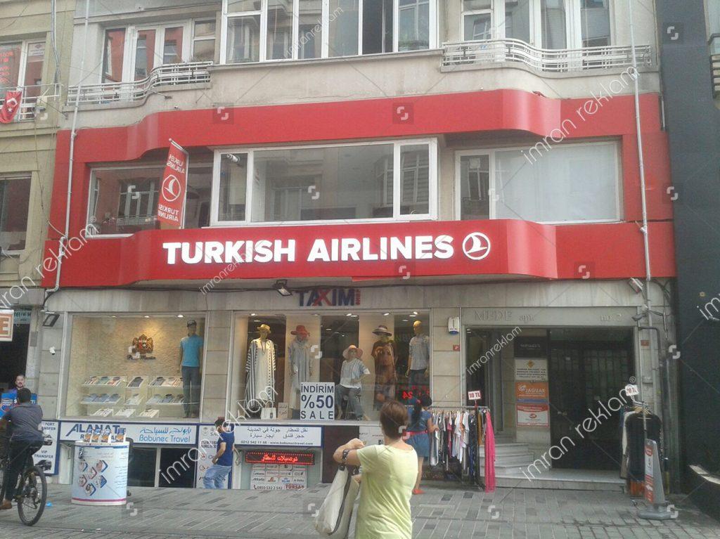 turkish-airlines-isikli-kutu-harfli-tabela